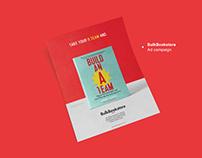 BulkBookstore (B2B Ad Campaign)
