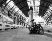 Ecobike Photo shoots