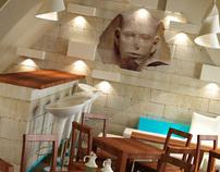 Basbousa Caffe