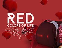 Colors of Life (3D)