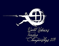 World Veterans Fencing Championships 2014