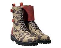 Diamond Walker Bespoke Shoes
