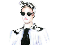 Giambattista Valli Haute Couture FW 2014-15