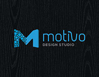 Motivo Design Studio Logo Design