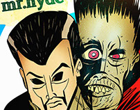 The Bizarre Adventures of Dr. Strange and Mr. Hyde