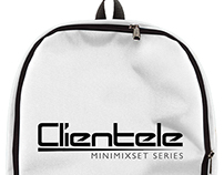Clientele | Logo Design