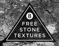 Freebie: 8 Mediterranean Stone Textures for your Work