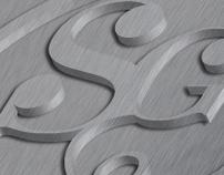 Simona Giannone - Art & Jewlery Design Logo