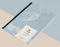 Portfolio / Self Promotion