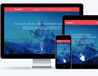 MedyaNet New Website