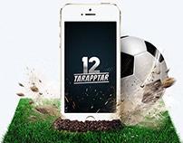 Tarapptar Football App