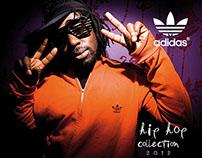 Catalogo Adidas (unofficial)