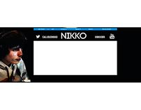 MLG Background Feito para Callidus Nikko