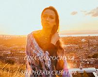Lina Karpocheva