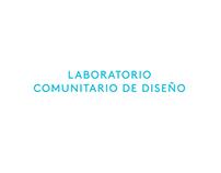 Laboratorio Comunitario de Diseño