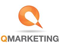 Logo Design for Qmarketing