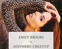 Emily Brooks