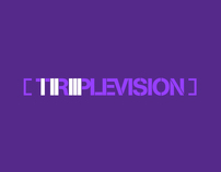 Triplevision