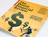 The World Financial Review Cover
