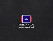 Design Vlog Logo