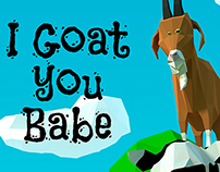 I Goat You