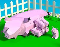 Plug & Pig