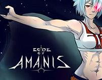 Code of Amanis