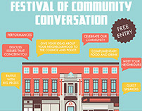Festival of Community Communication