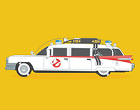 Happy 30th Anniversary Ghostbusters!
