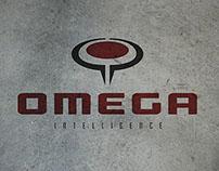 Omega Intelligence Brand Package
