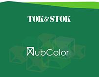 HubColor - Tok&Stok 2014