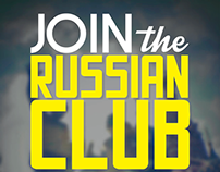 Club Advertisement(s)