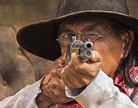 Cowboy Portraits 1