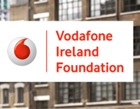 World of Difference - Vodafone Ireland Foundation