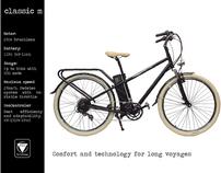 2012 Ecobike Electic Bikes Designs