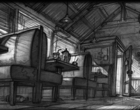 Pencil Layout