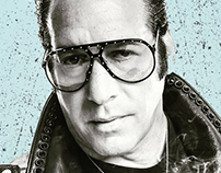 Andrew Dice Clay - The Filthy Truth