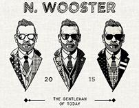 Nick Wooster