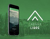 Cabana Libre App