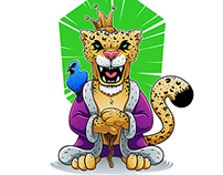 Yaguareté King