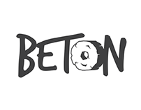 Logo for Beton Team