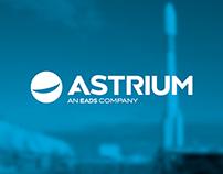 Astrium in 2011