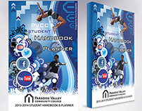 PVCC Student Handbook and Planner