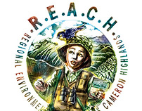 R.E.A.C.H. BOY