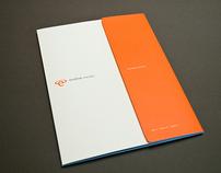 Evolve Media branding project