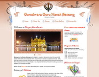 Gurudwara Guru Nanak Satsang