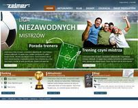Zelmer, Liga Niezawodnych Mistrzów