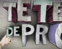 Tete de Pro
