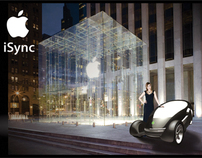Apple iSync