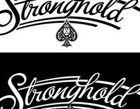 New Stronghold Brandmark
